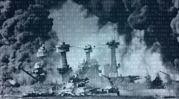Has the U.S. experienced the long predicted Cyber Pearl Harbor?